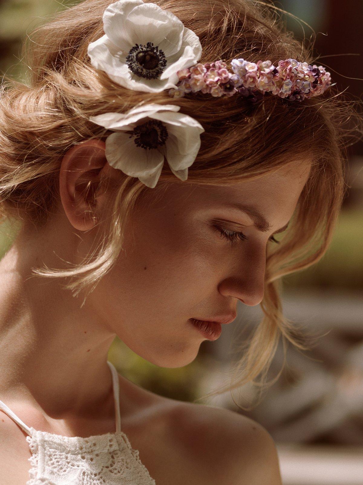 Cosmo Daisy Crown