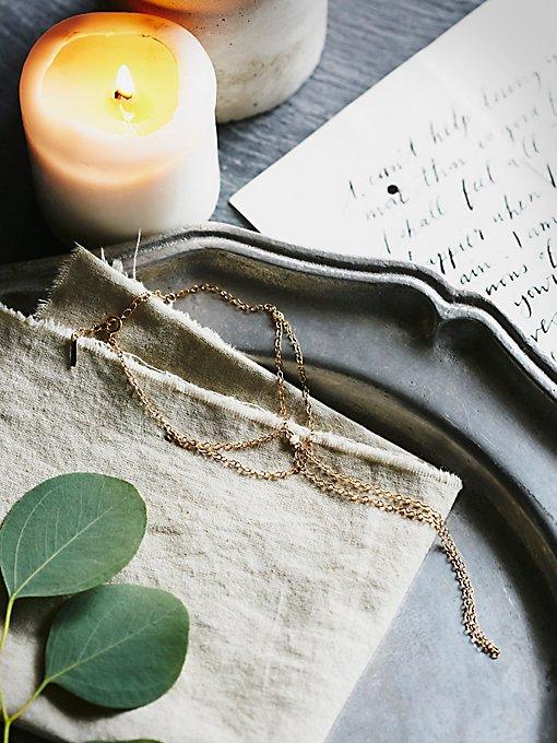 Product Image: Aieta Opal Handchain