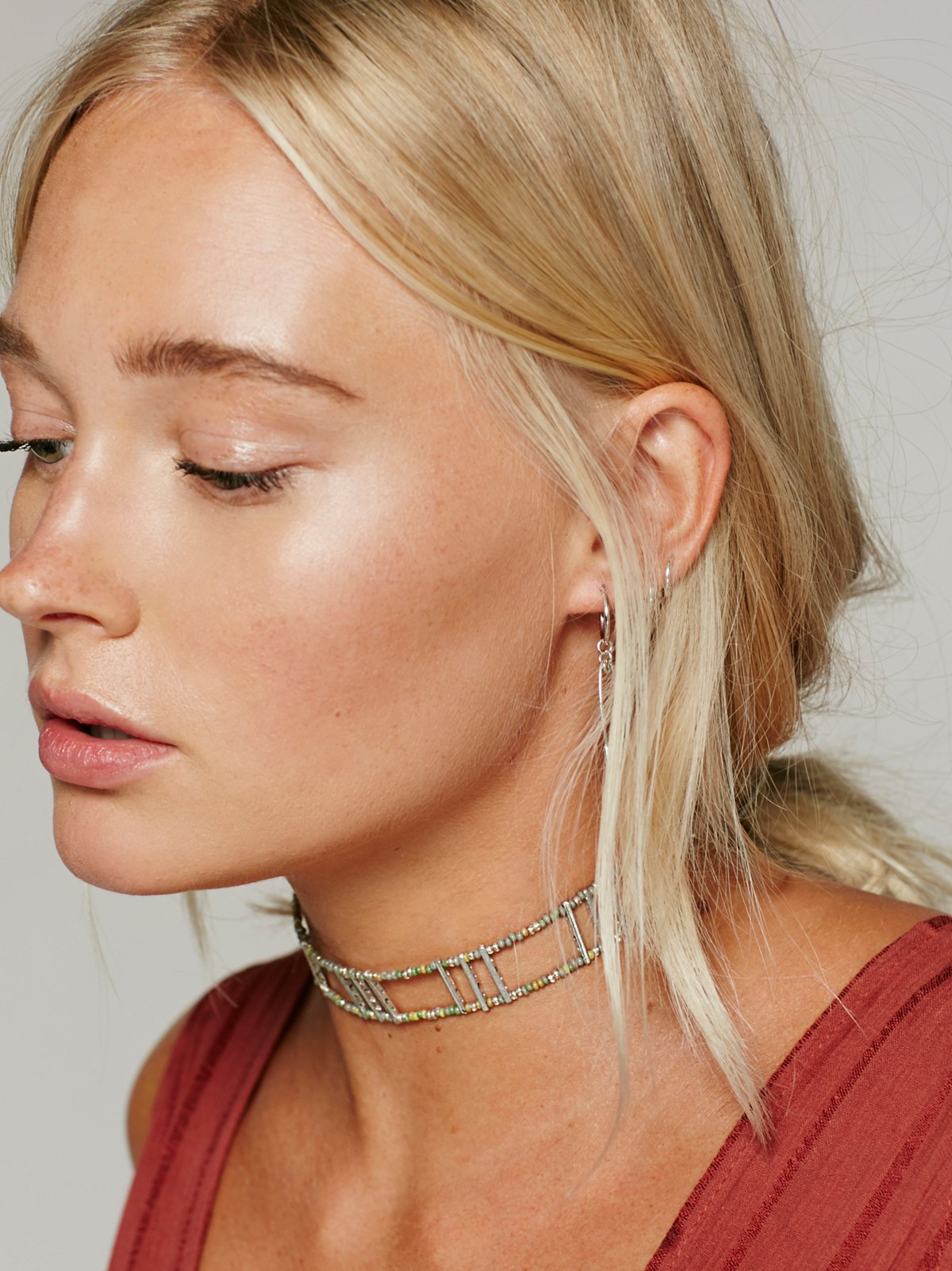 Frequency Choker