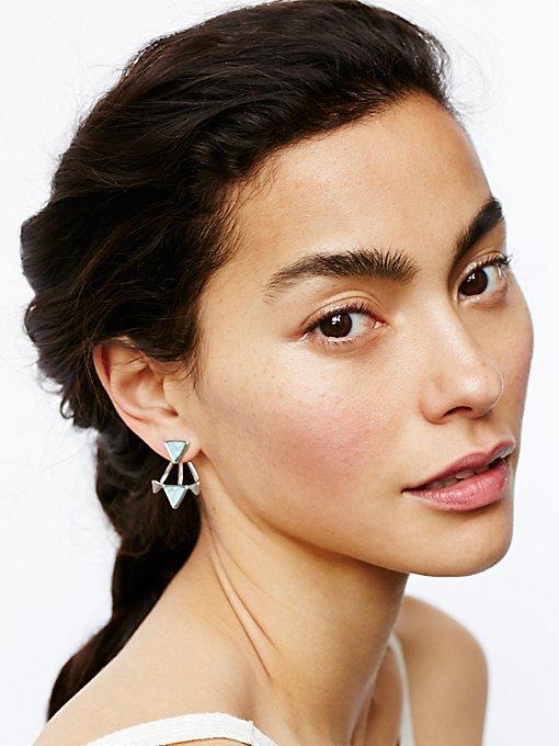 Product Image: Stone Ear Jackets