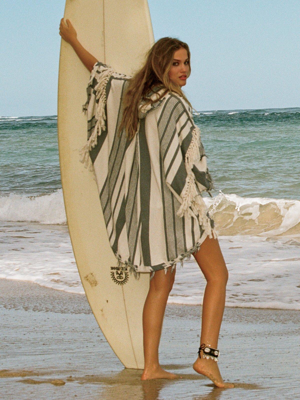 Aloha Babe Pullover