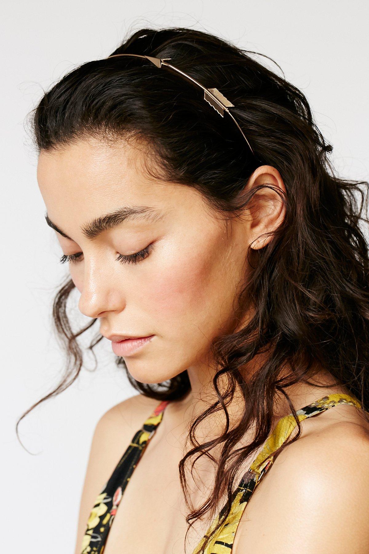 Cupid Headband