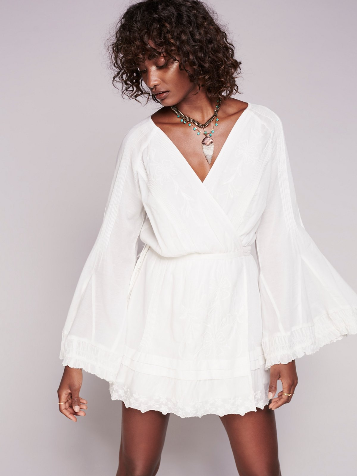 That's My Desire Dress