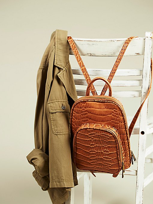 Product Image: Deville Backpack