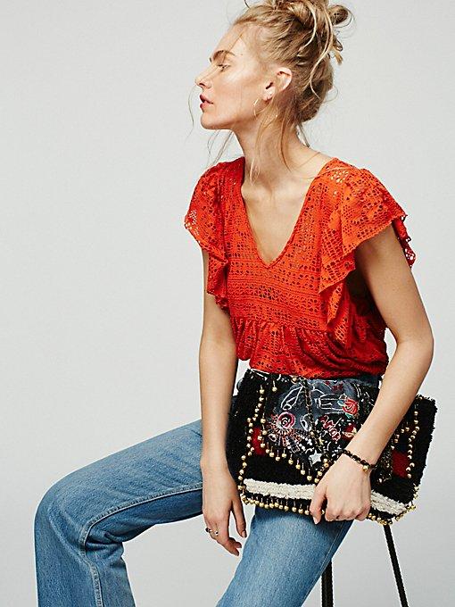 Product Image: Maddox Shoulder Bag