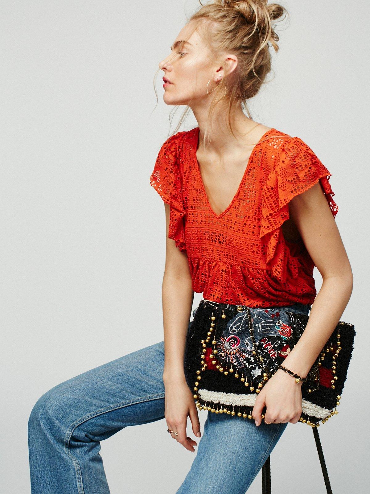 Maddox Shoulder Bag
