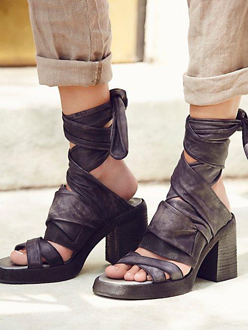 Product Image: Cortez Wrap Heel
