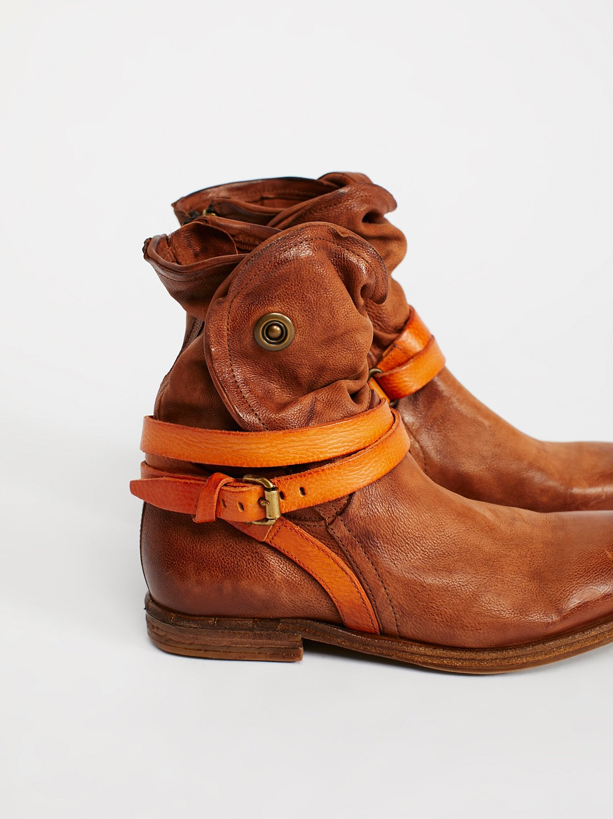 Tyler Ankle Boot