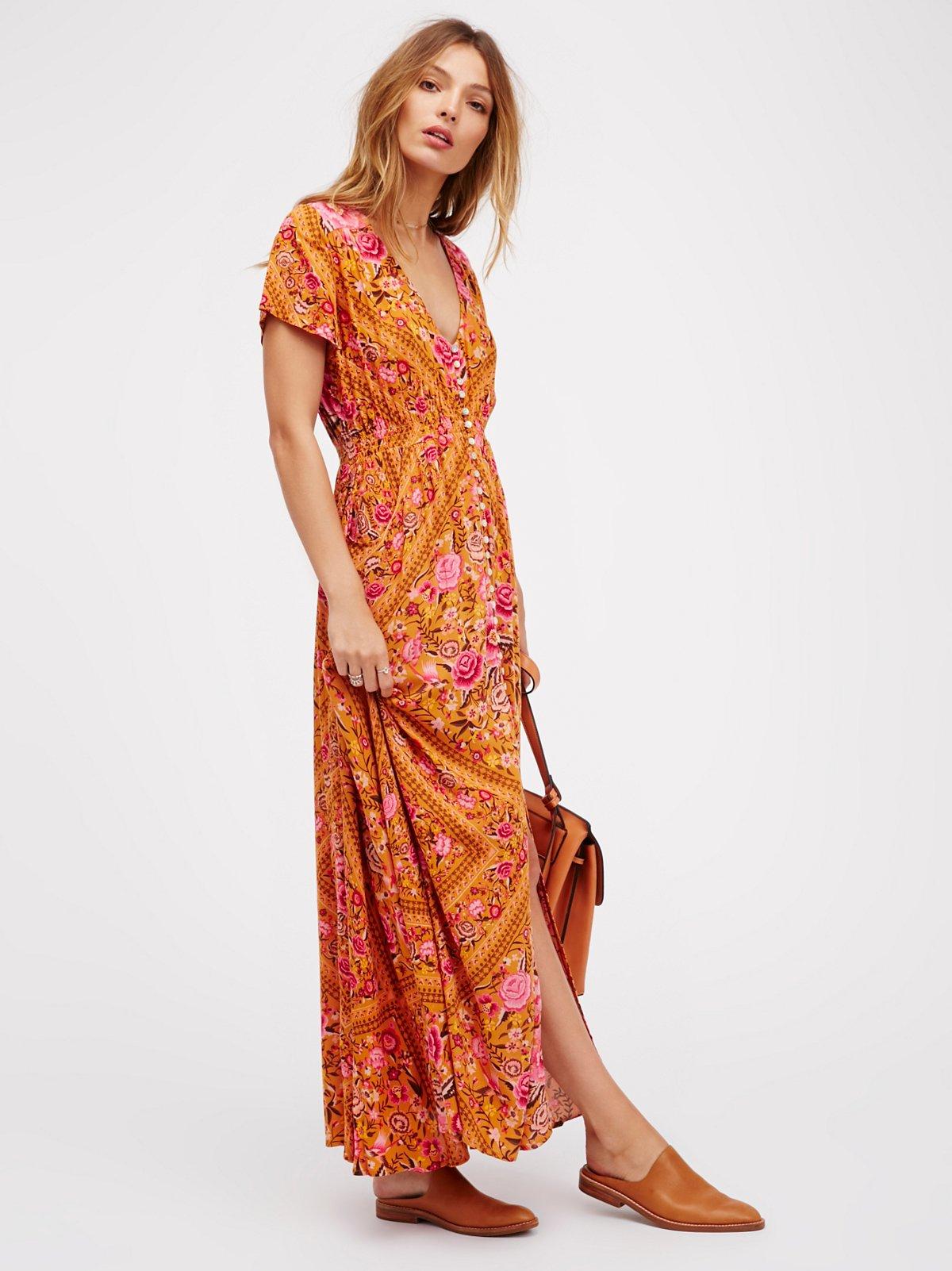 Babushka Gown