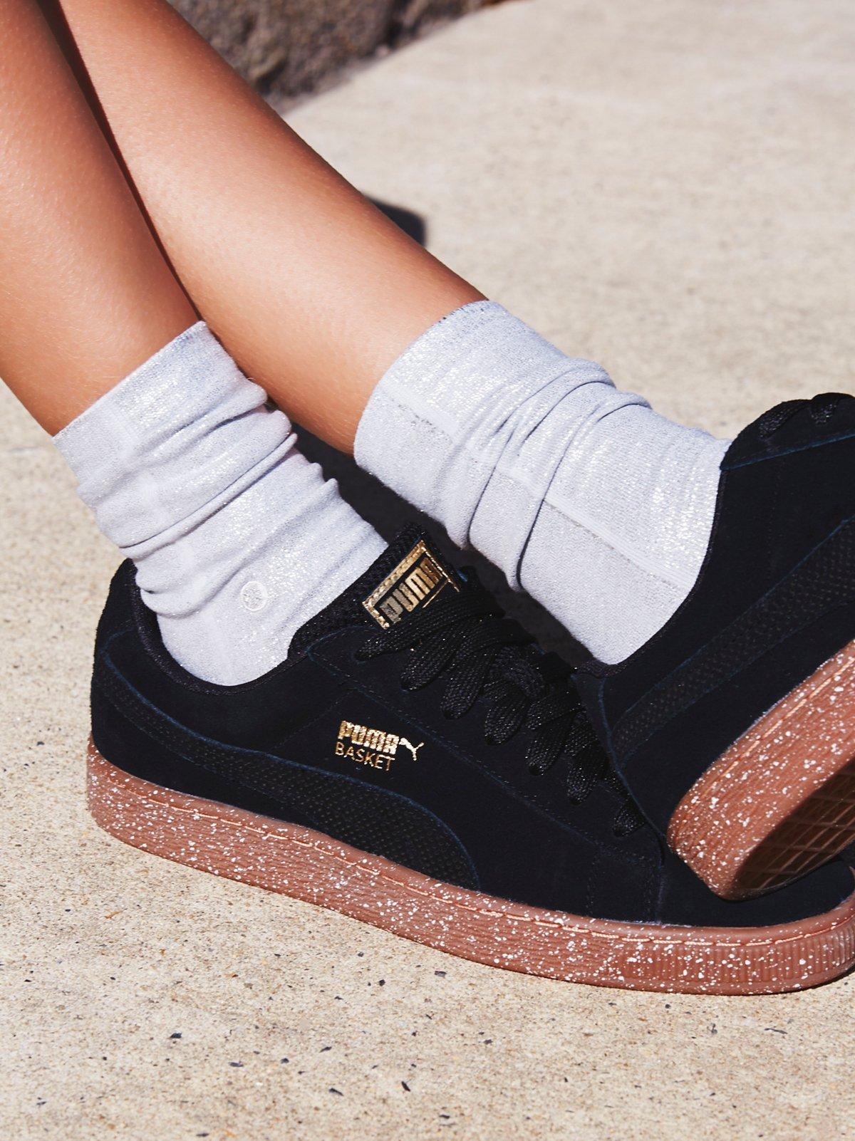 Mercury Crew Sock