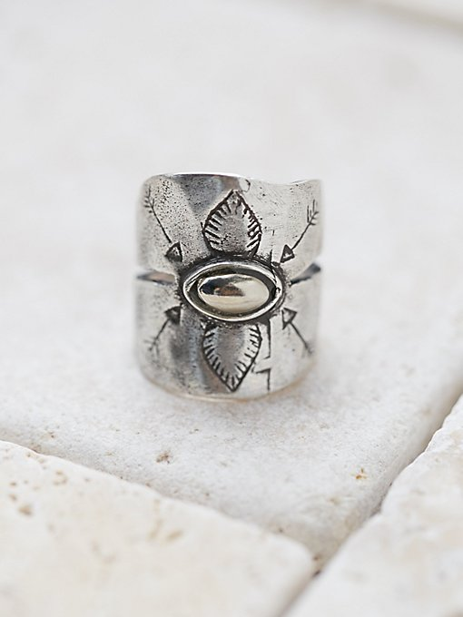 Product Image: Sweet Jane Silver Ring