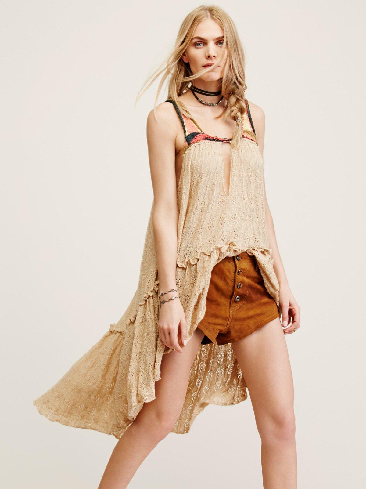 Malia裙衫