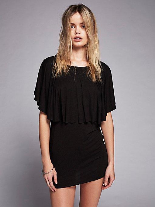 Product Image: Ellis Mini Dress
