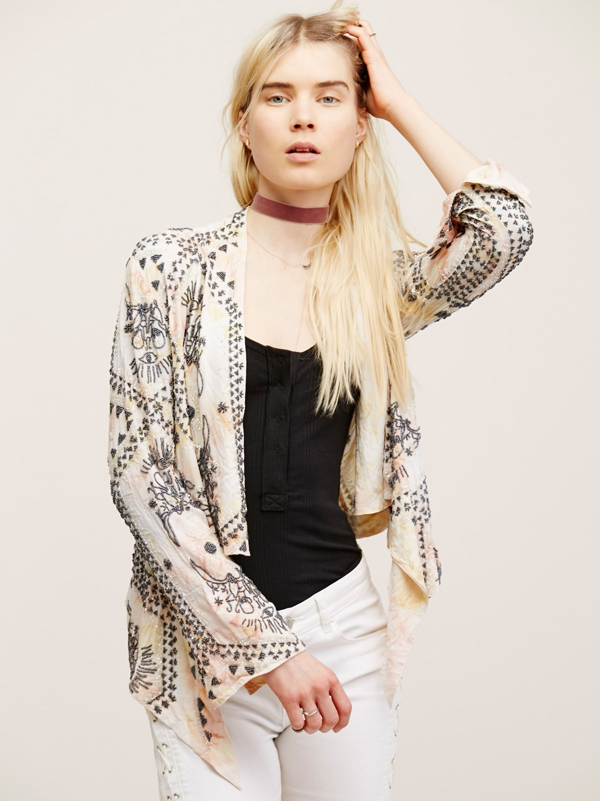 Cleobella Lenox Jacket