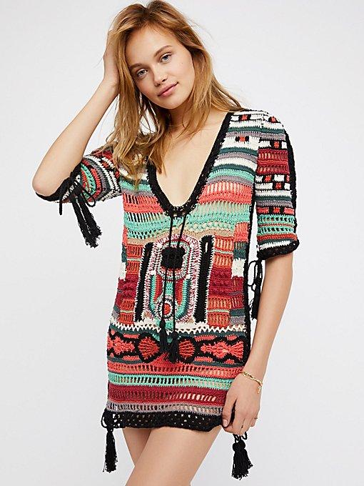 Product Image: Sybilla Dress
