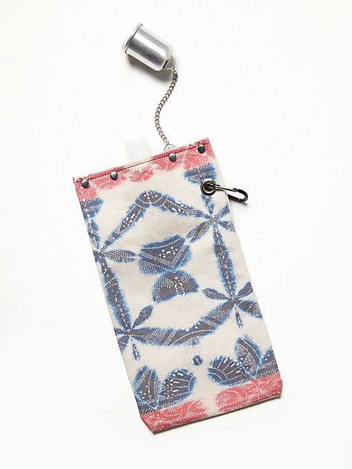 Product Image: FP Large Printed Water Tote