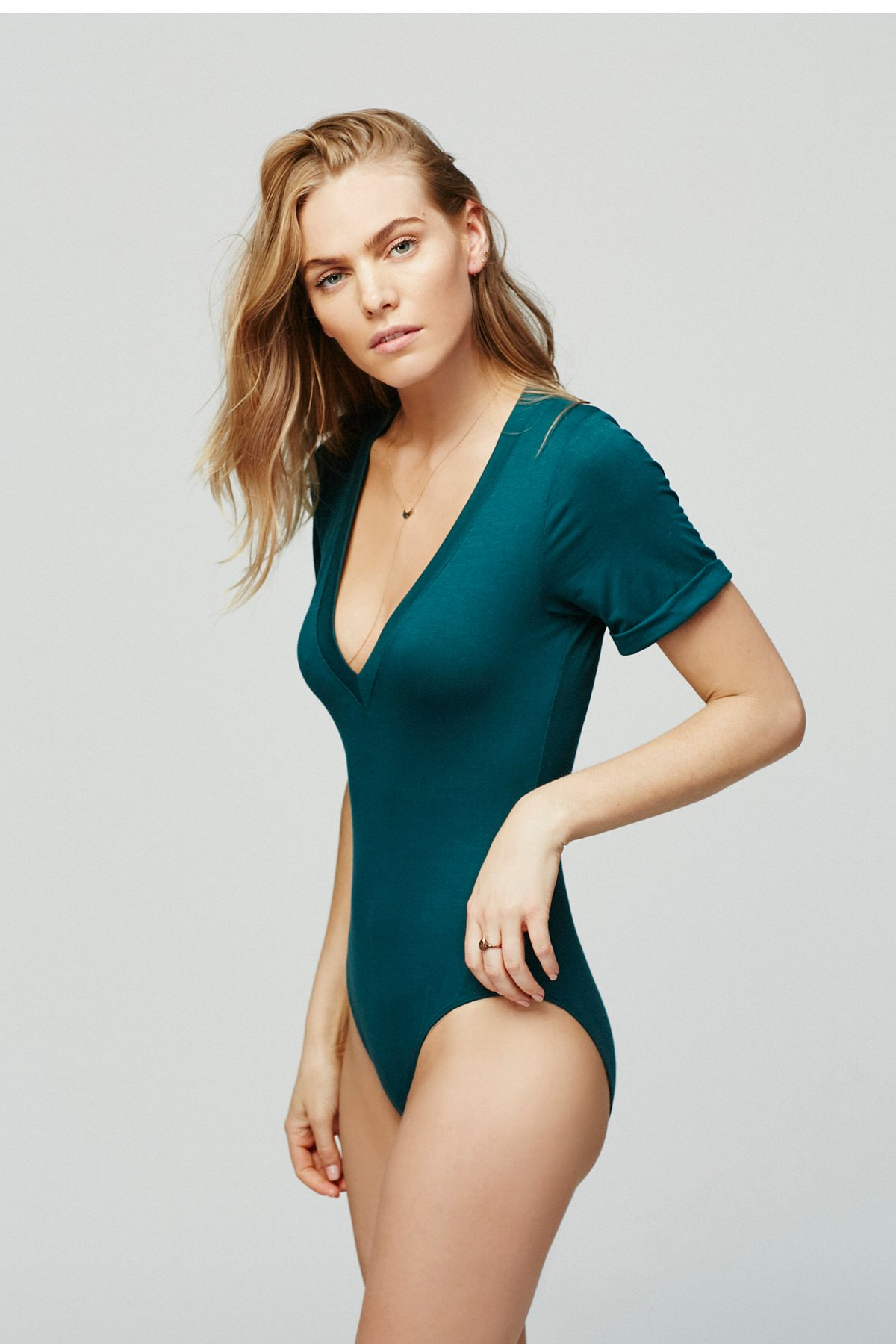 Oh Me Oh My Bodysuit
