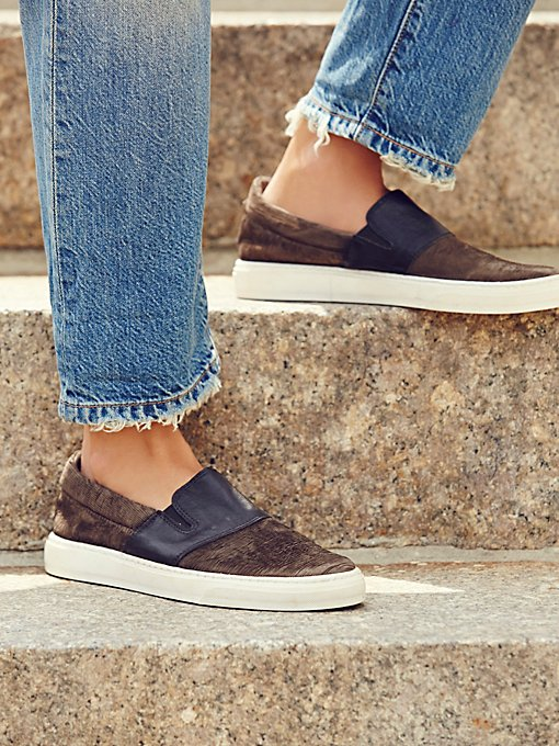 Product Image: Off Duty Slip-On Sneaker