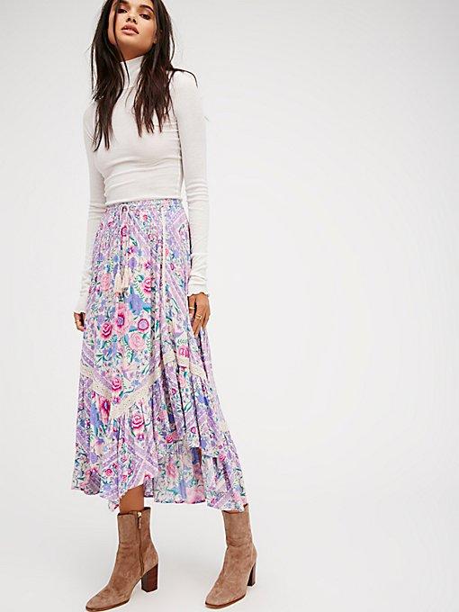 Product Image: Babushka Scarf Skirt