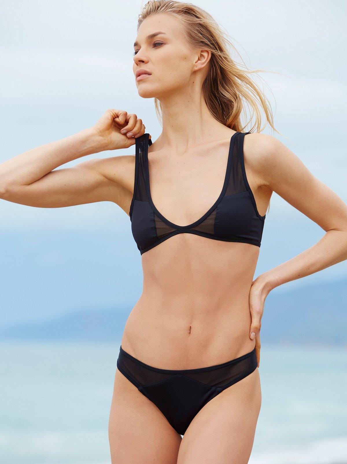 Jude Bikini Bottom