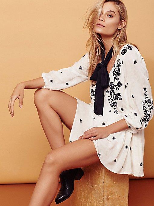 Product Image: Sweet Tennessee Mini Dress