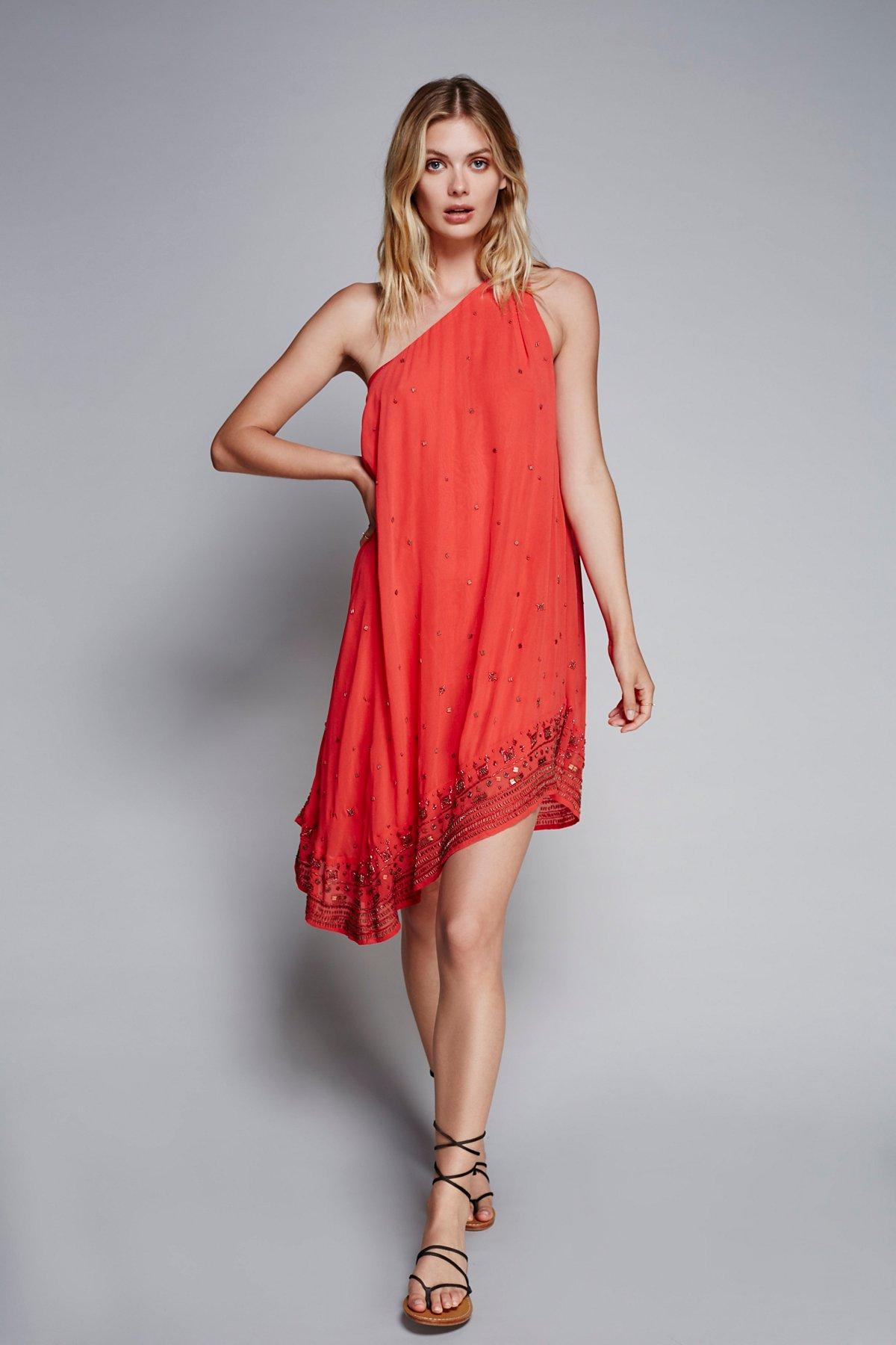 Starbright Mini Dress