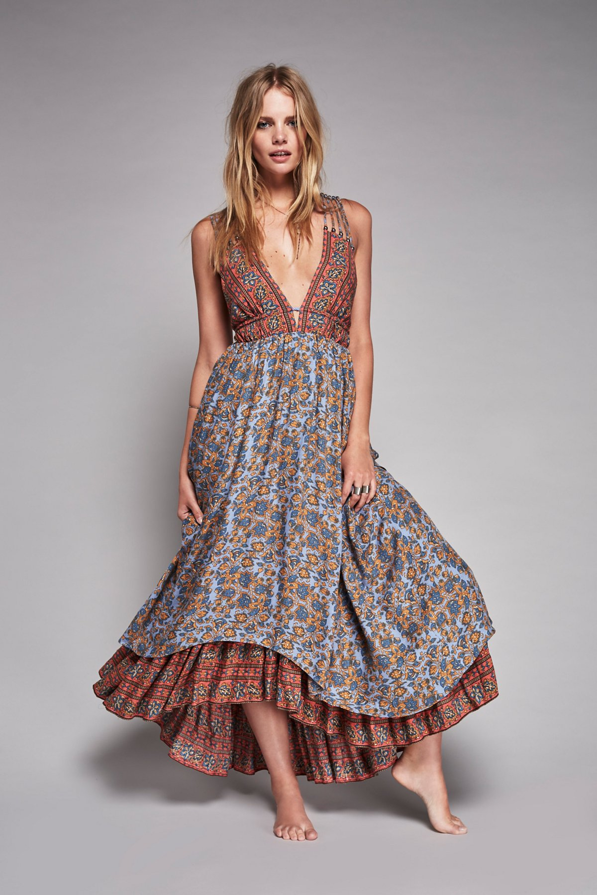 Rhythm of Love Dress