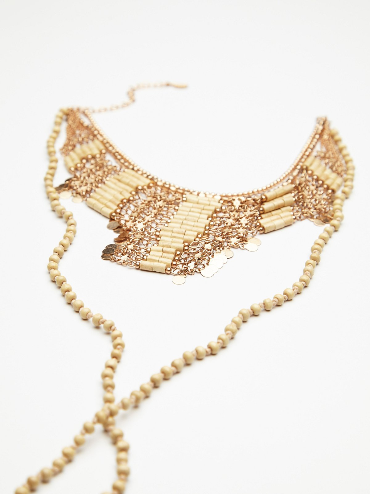 Riviera Collar Necklace