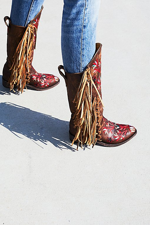 Product Image: Cross Train Western Boot