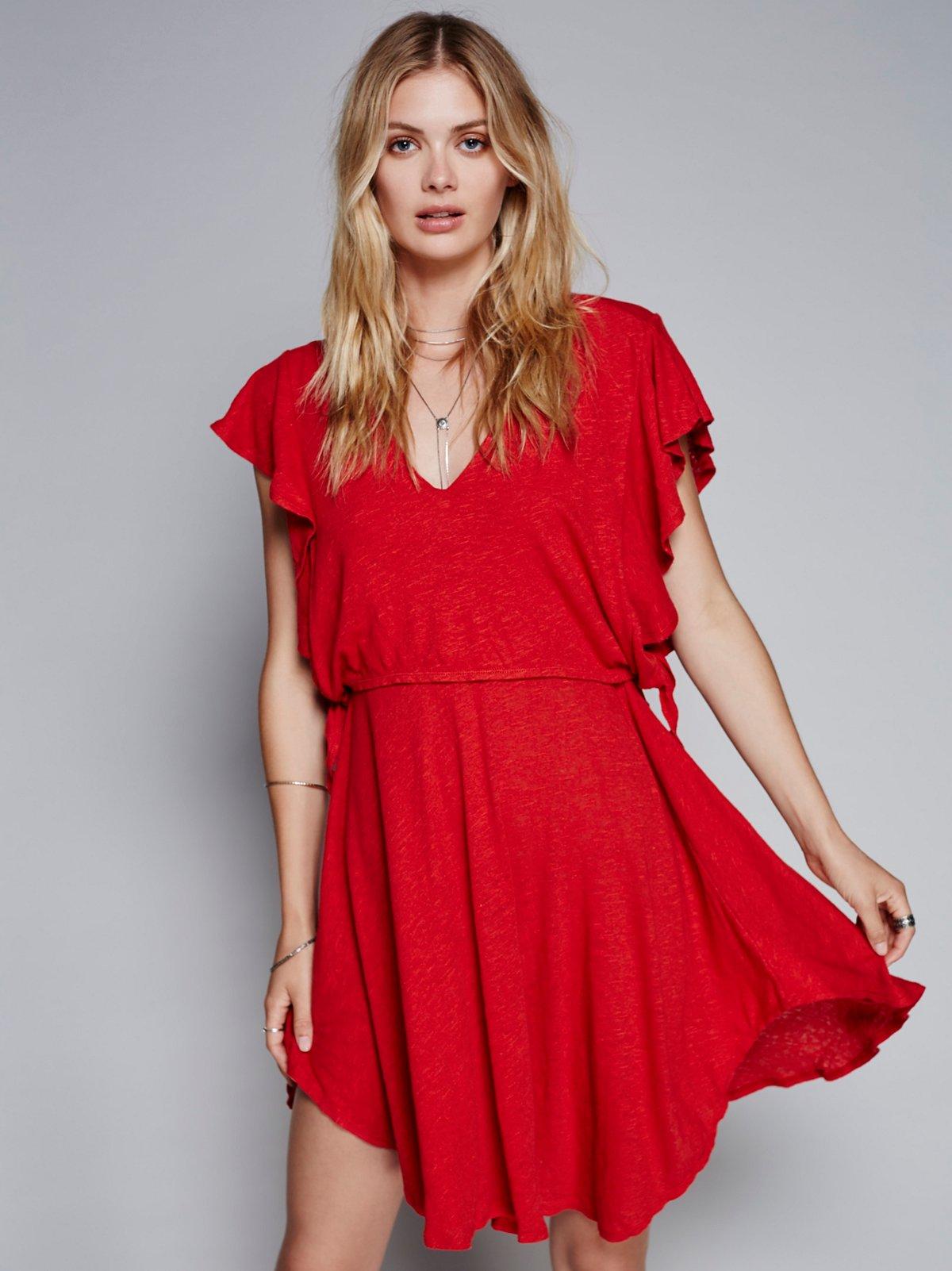Sunkiss Mini Dress