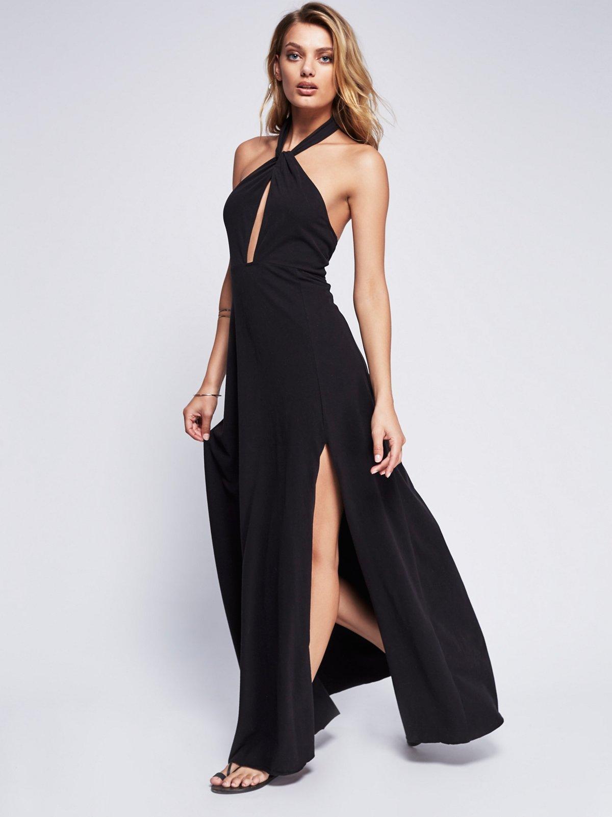 Lumiere长裙