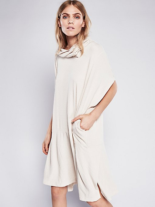 Product Image: Lay Over Poncho