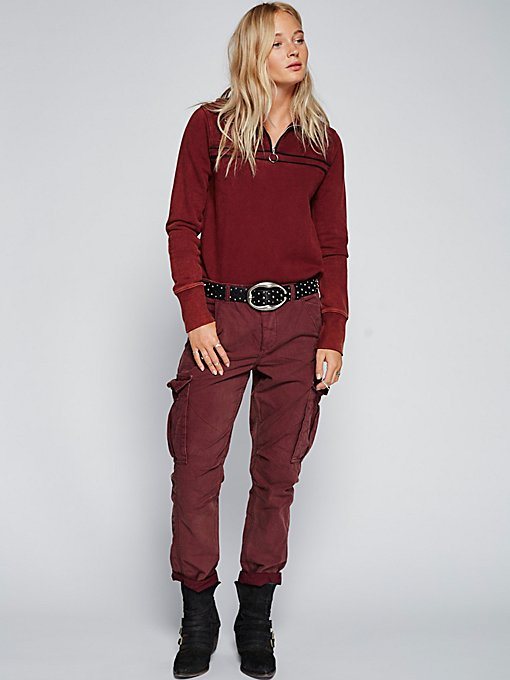 Product Image: Wild Nothing Rugged Pant