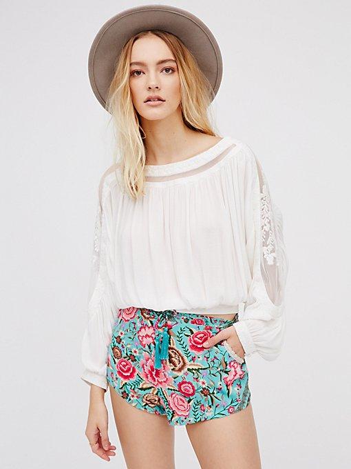 Product Image: Babushka Soft Shorts