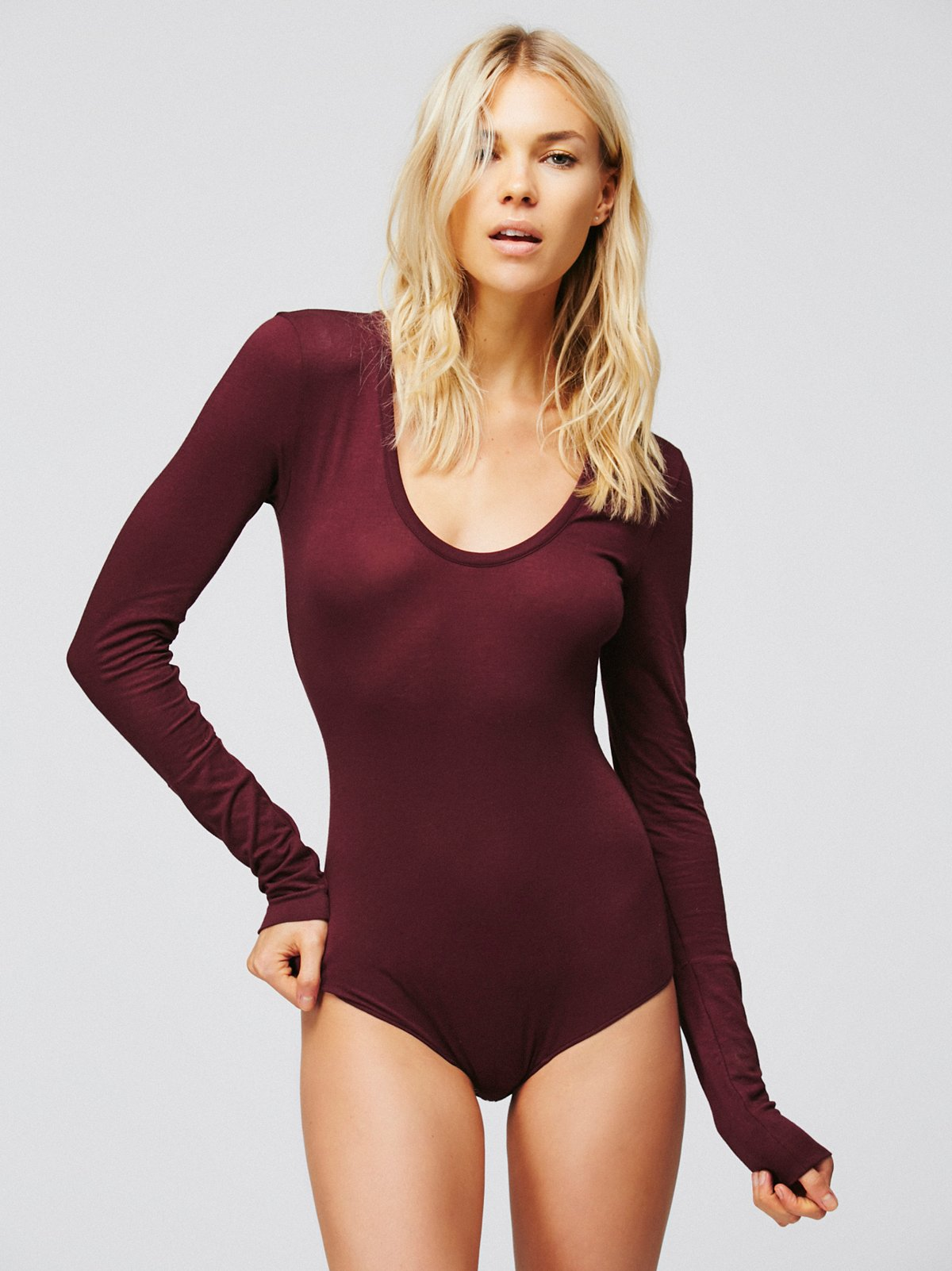 Easy Peasy Tee Bodysuit