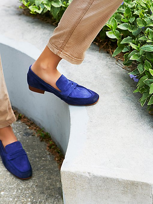 Product Image: Essex Loafer