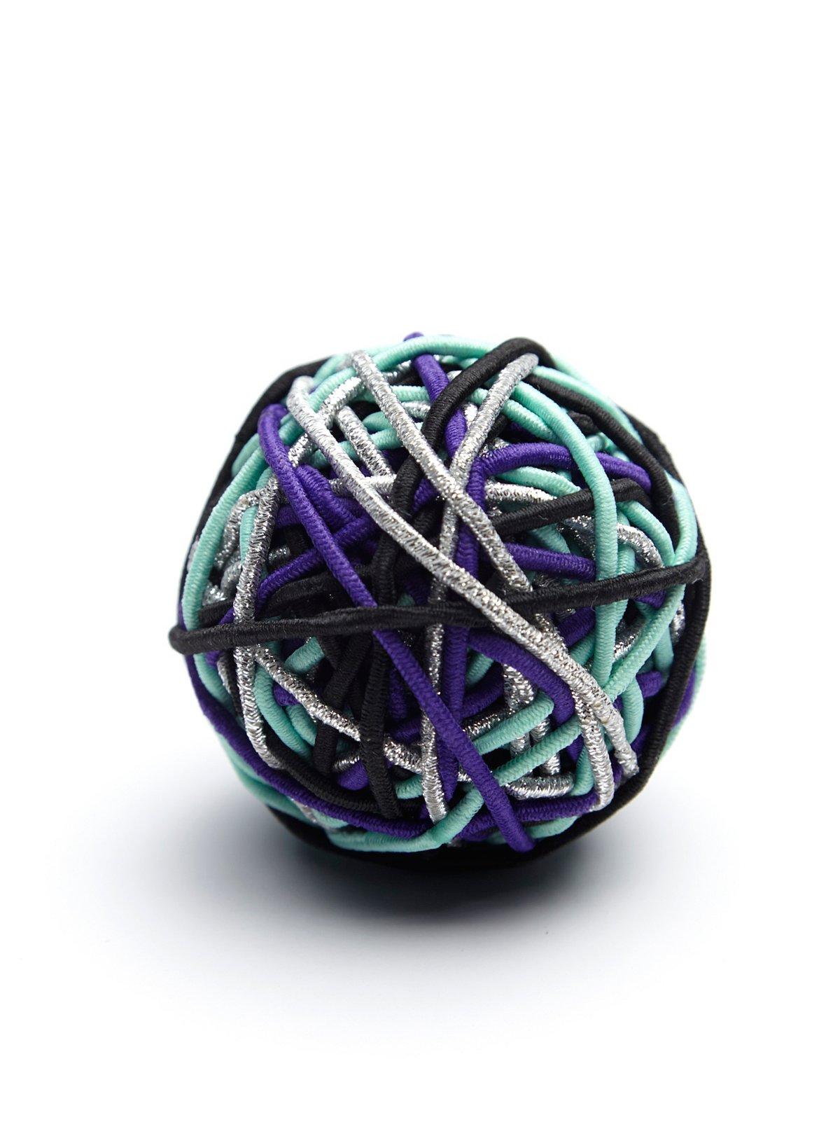 Infinity发绳球