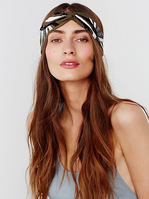 Product Image: Fireworks Headband