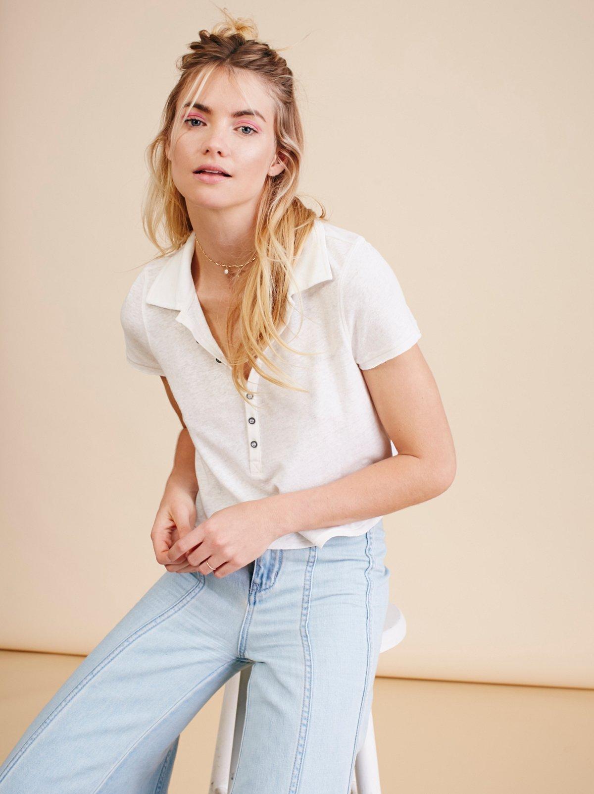 Holly Shirt