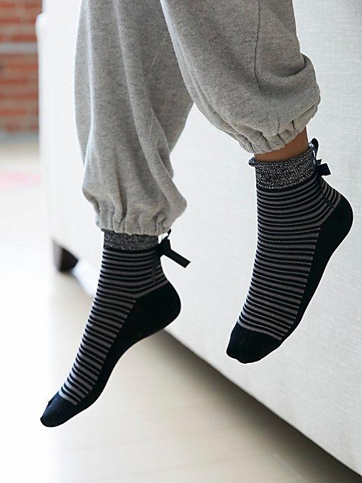 Product Image: Parissi Stripe Anklet
