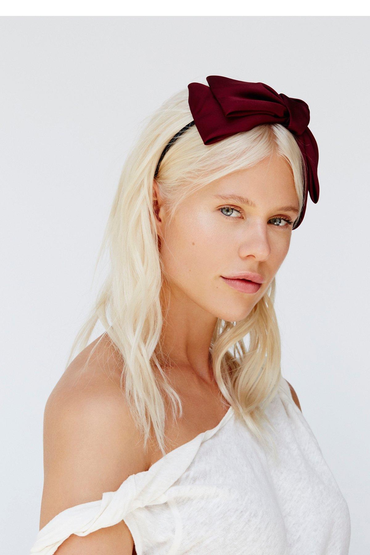 Blair Bow Headband