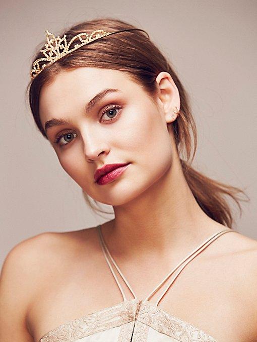 Product Image: Lotus Tiara