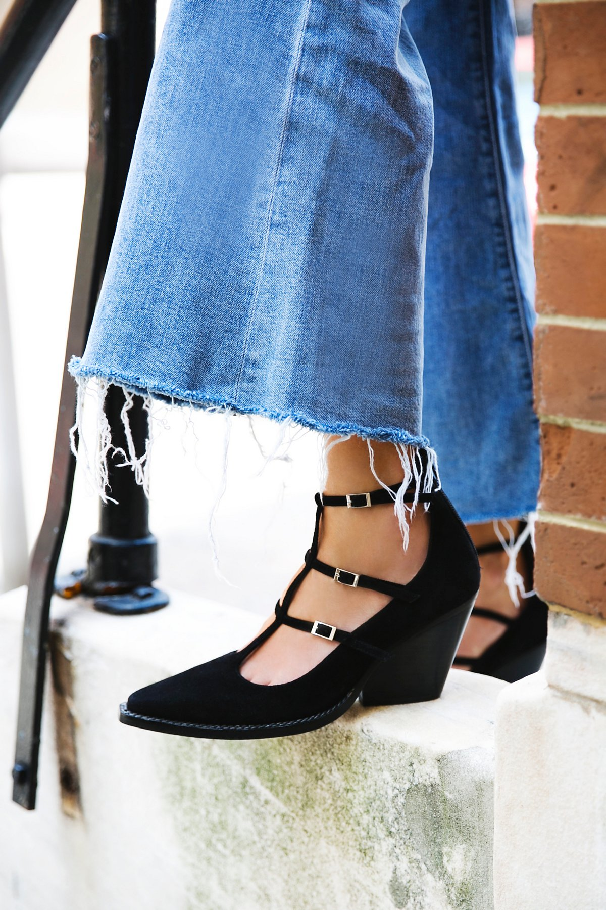 Rapture Ankle Boot