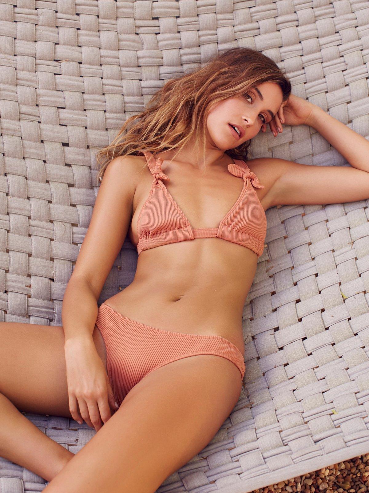 Lafayette Bikini Bottom
