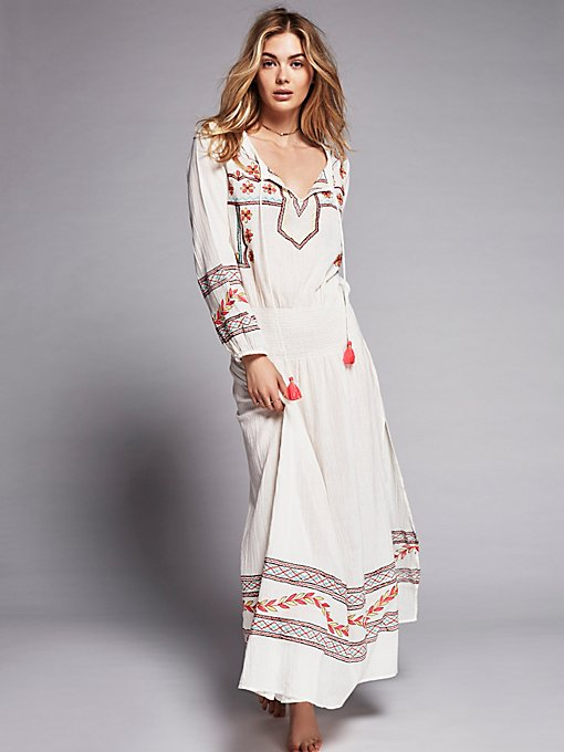 Product Image: Mystical Maxi Dress