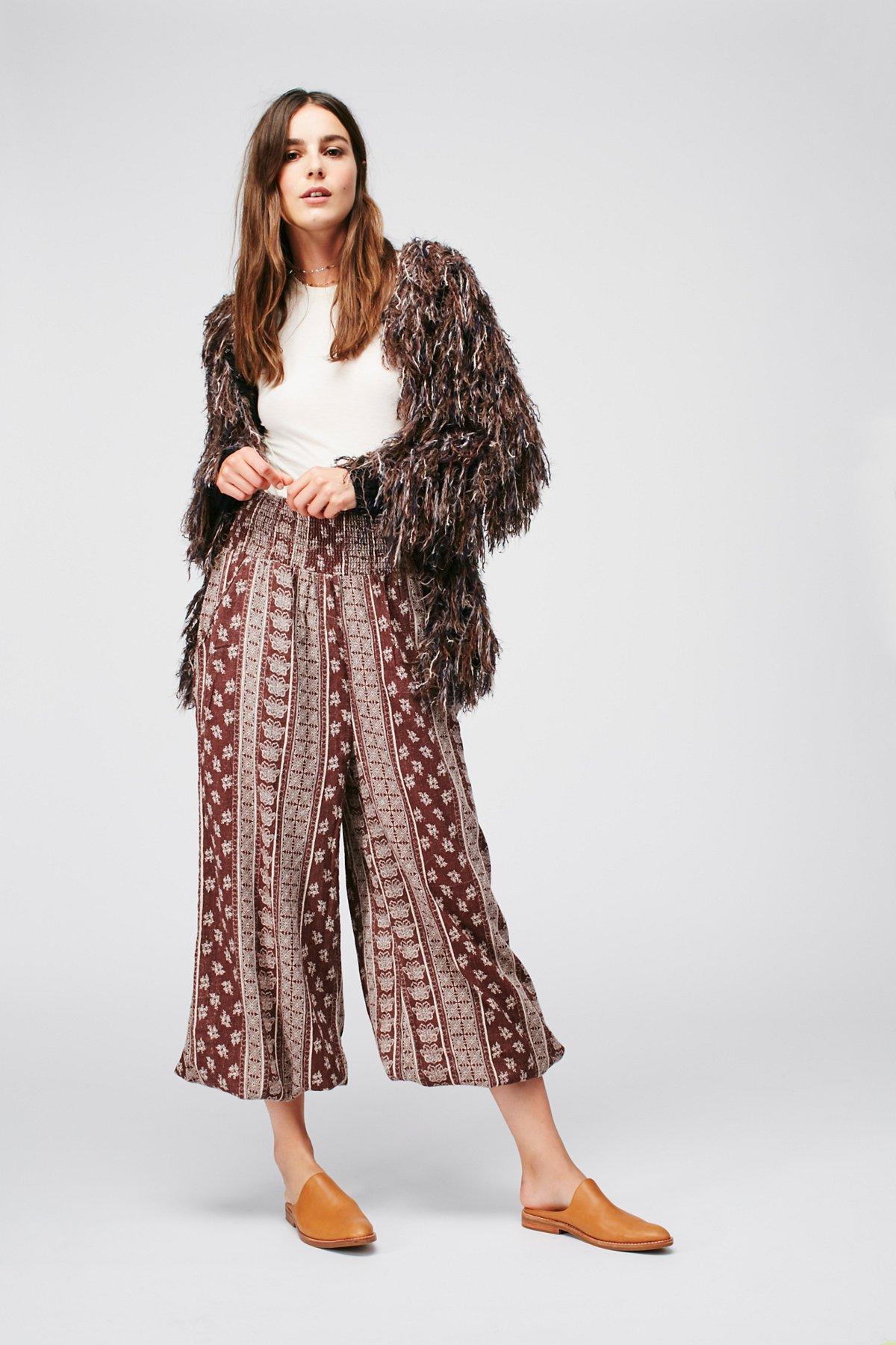 New Romantics Daydreamin'长裤