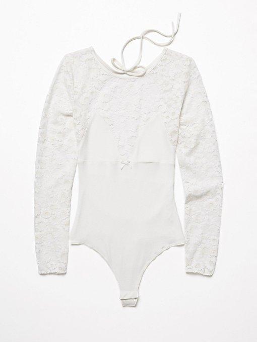 Product Image: Daisy Bodysuit