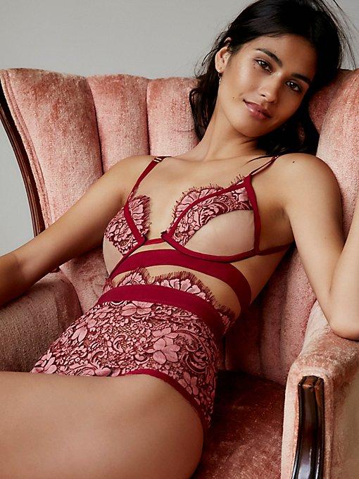 Product Image: Louchette Hi-Waist Panty