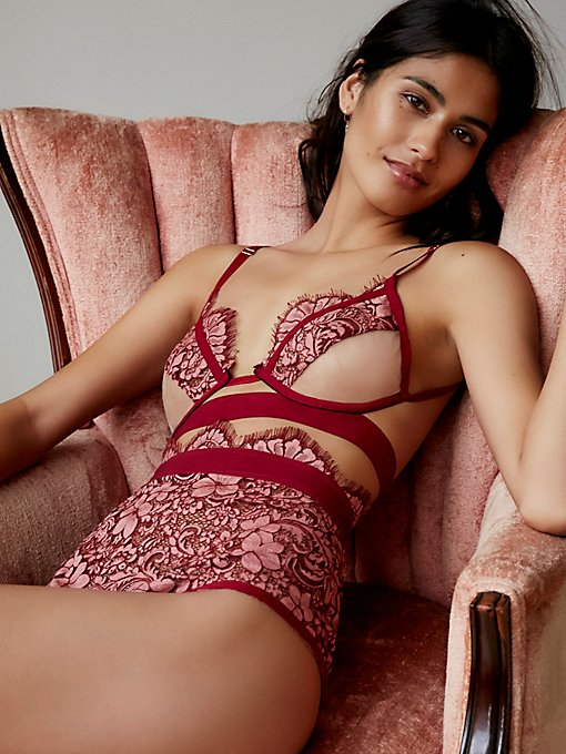 Product Image: Louchette高腰内裤