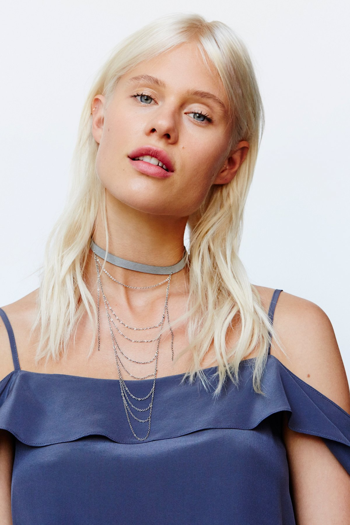 Take the Plunge Choker